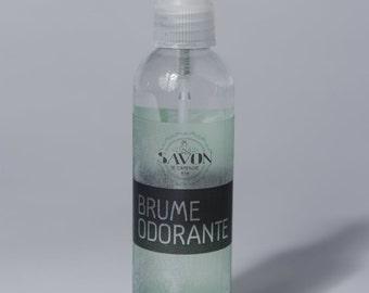 Brume Odorante- Brise thérapeutique- Détente-relaxation-insomnie-répulse poux-