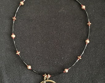 Hunger Games Bead Necklace