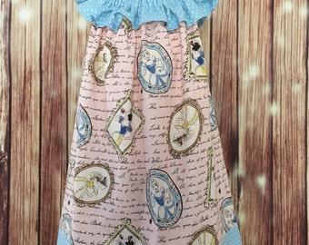 Princesses Sundress, Cinderella Sundress, Snow White Sundress, Belle Sundress, Three Princesses dress, Cinderella, Snow White, Belle dress
