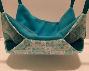 Diamond Aztec Print 'Bunk Bed' Hammock