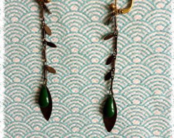 """Earrings """"Jane"""""""