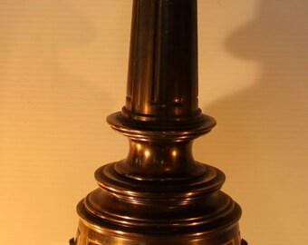Vintage Stiffel Table lamp