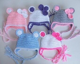 crochet under the order