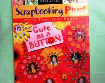 Scrapbooking Plus by Kathleen & Nick Greco