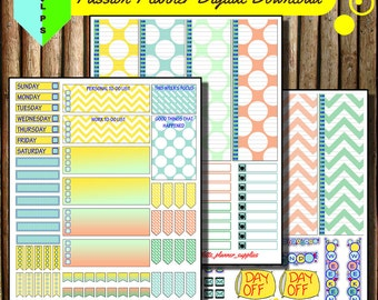 Letts Planner Supplies