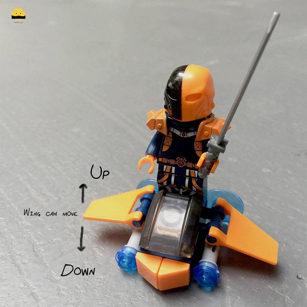 deathstroke lego-#28