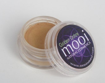 Golden Ochre - Natural Eyeshadow