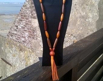 Necklace eglantine