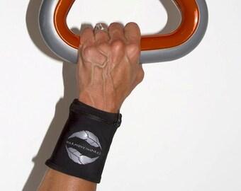 Wrist Wallet - Harmony Inspired