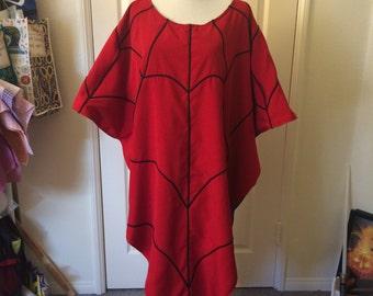 Lydia Deetz Beetlejuice inspired costume