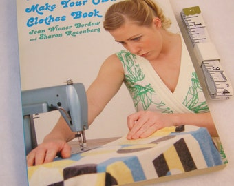 Make Your Own Clothes Book with BONUS
