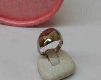 16.8 mm ring silver fashion ring RP144