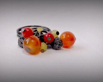 Tomatoes N Bloom - Handmade Ring