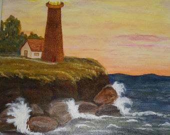The Lighthouse  (original)