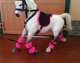 Schleich Horse English Riding Set