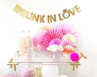 Beyonce Bachelorette Banner | Beyonce Bachelorette | Drunk In Love Party Banner