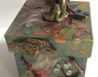 Fairy Dream Box