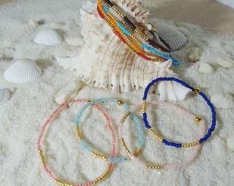 PHOBE bracelet in various colors