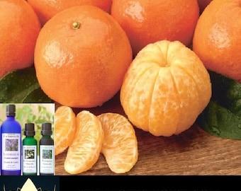 Lotus House Tangerine - Essential Oil