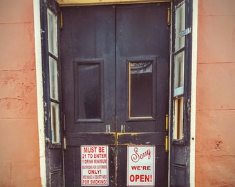 New Orleans Photography, New Orleans Photos, New Orleans art, New Orleans Bars, French Quarter Photography, French Quarter Art, NOLA photo
