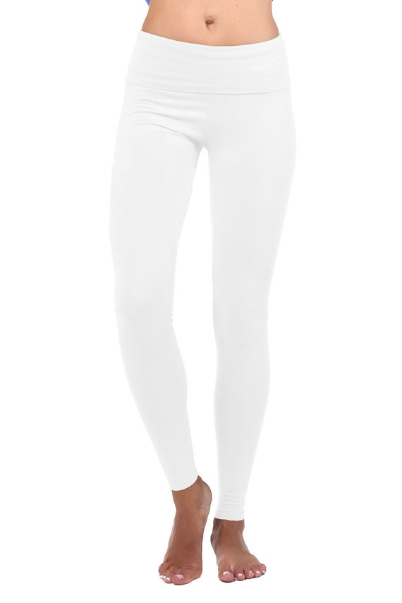 yoga pants women yoga leggings organic yoga pants white
