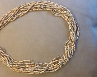 Necklaces - Sand Dune