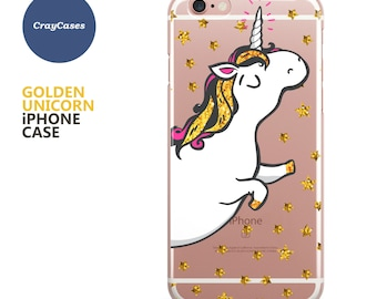 Unicorn iPhone Case, Unicorn iPhone 7 Case Unicorn iPhone 6s Plus Case Unicorn iPhone 6 Plus Case (Shipped From UK)