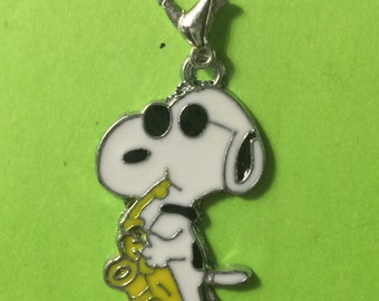 Snoopy Dangle Charm