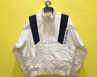 Vintage YAMAHA For Sport Enthusiasts Windbreaker Jacket Size L