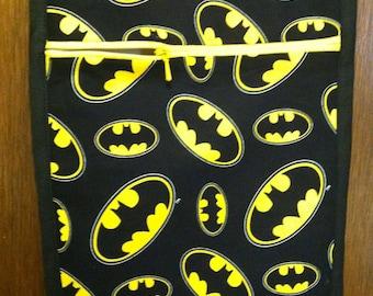 Bat Man Purse