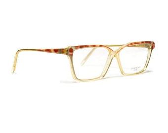 Jil Sander Vintage Eyewear Mod 215 Vintage Designer By
