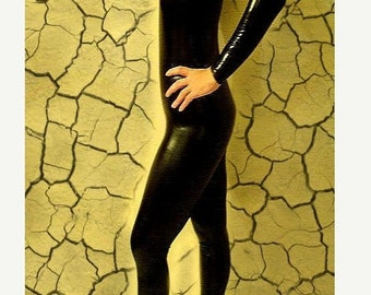 catsuit bodysuit  wholesale  10 and + made at your measurements only for you round neck made to order custom contact me