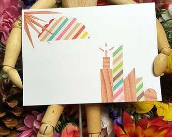 CityScapes Card