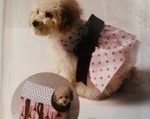 Pet Jacket Pattern Pet Dress Pet Carrier Pattern Mccalls Craft M9888 OSZ All Sizes XS to XL