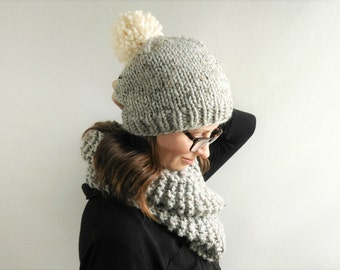Hat & Scarf/Cowl Sets