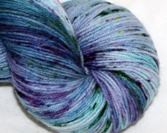 Just a Whisper--Alley Cat--SW merino/nylon