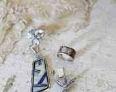 Sterling jewelry set