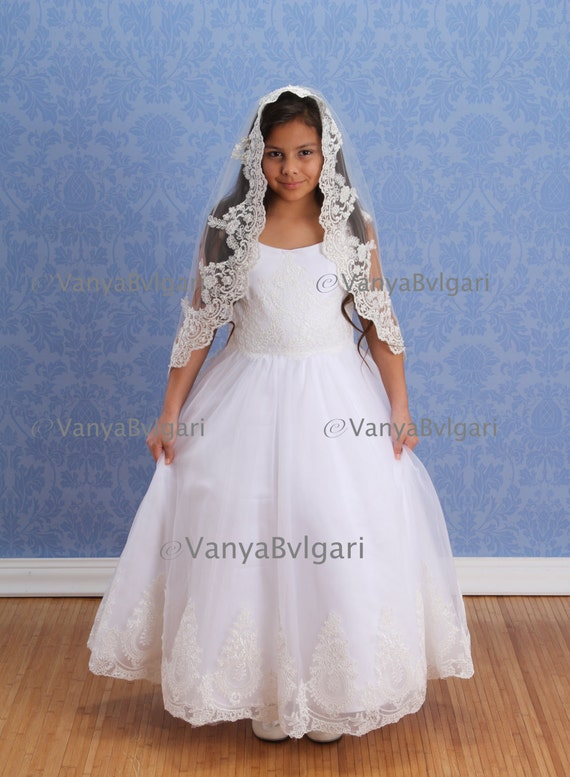 Catholic confirmation dresses