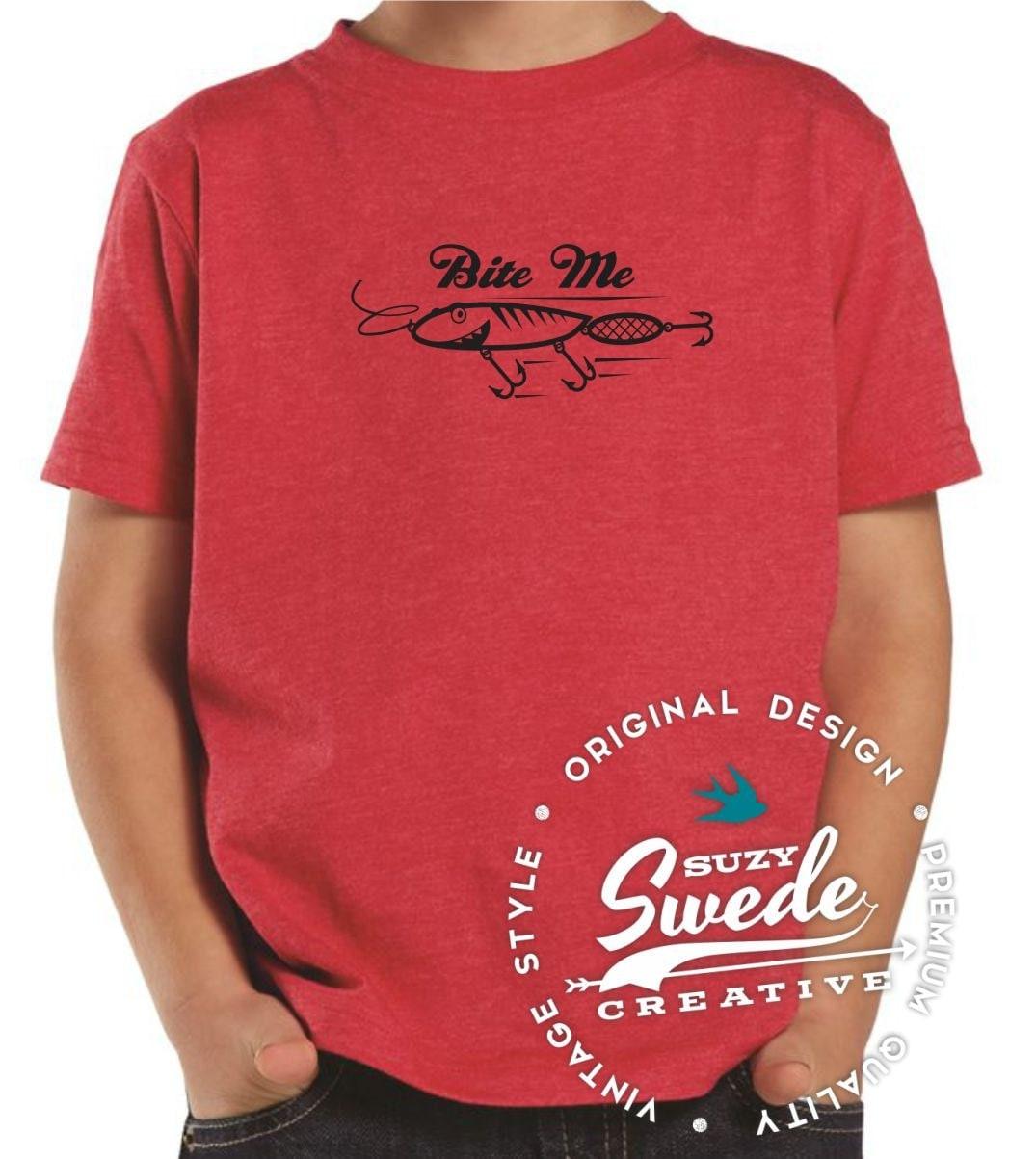 Kids fishing shirt fishing shirt for girls fishing t shirt for Toddler fishing shirts