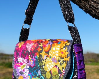 Design Your Own Snapdragon Satchel