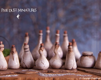 Fairytale Potion Bottle - FAIRYTALE RANGE
