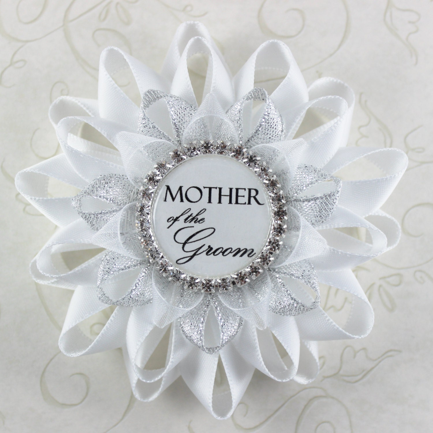 Wedding Gift For Bride From Mother: Mother Of The Groom Gift, Bridal Shower Pins, Bridal