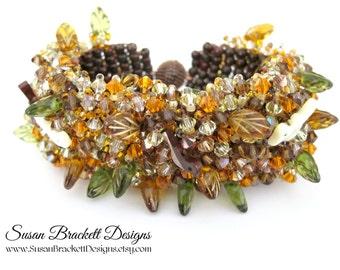 Autumn Leaves Bracelet SALE