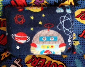 Kids Soap! Space Robot