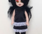 Living Dead Doll Tunic and Leggings Outfit