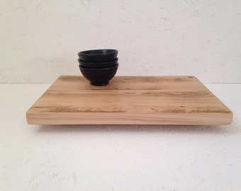 Serving Tray Centre Piece Handmade using Reclaimed Wood