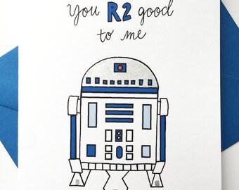 You R2 Good To Me Anniversary