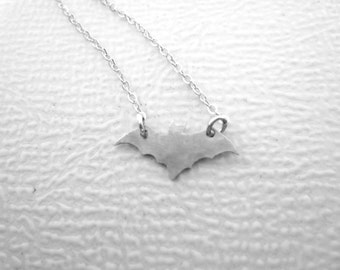 Bat #3 Necklace Design