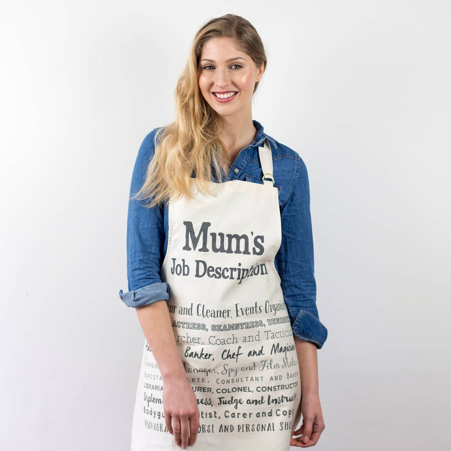 White apron for doctors online