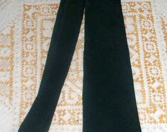 Vintage Fendi Men's Tie  - 100% Pure Silk - Roma - Made in Italy